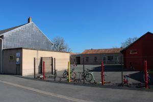 Ecole privée maternelle et primaire